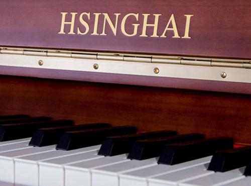 星海系列鋼琴【紀念版】XU-123SM