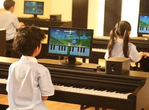鋼琴培訓 -- 幼兒興趣班