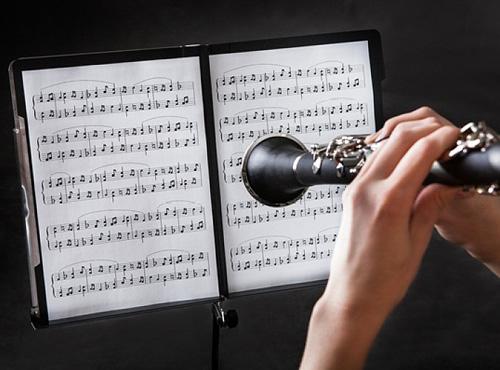 黑管培訓 -- 一對一
