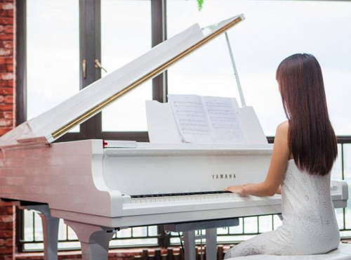 鋼琴培訓 -- 一對一